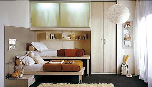 家居收纳小窍门 设计理想的收纳空间