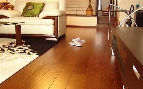 选好实木地板 牢记3大性能指标