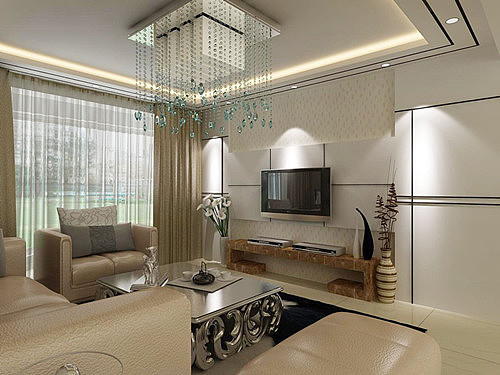 70平米的房子装修需要多少钱 70平米三室一厅装修3万搞定