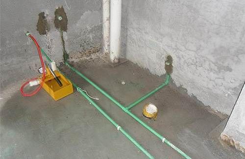 装修改水电价格 改水电费用怎么计算