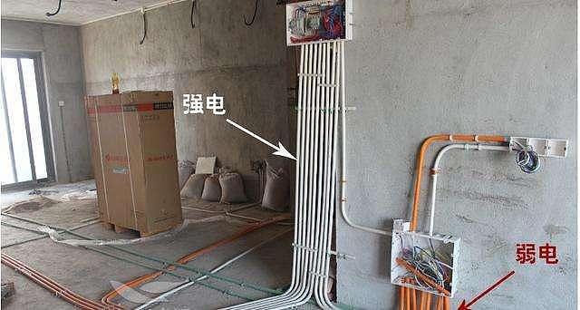 水电安装价格明细 水电安装的注意事项有哪些