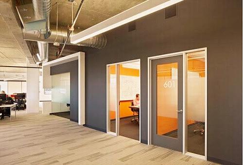 办公室装修的格局特点 办公室装修的注意事项