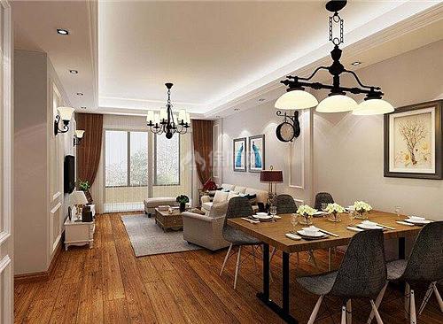 80平米房子装修注意事项 80平米房子装修应避开哪些误区