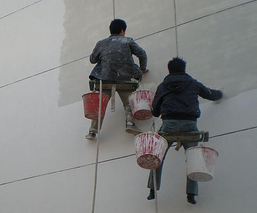 外墙防水补漏如何施工 外墙防水补漏5大步骤