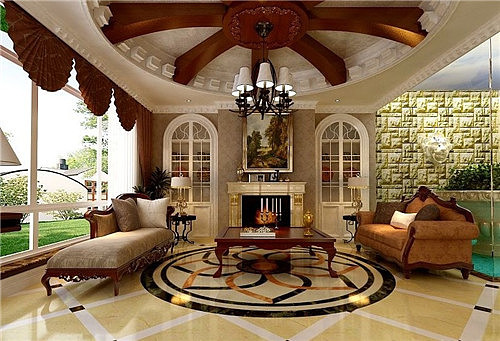 200平米别墅装修价格一般是多少 装修别墅注意事项