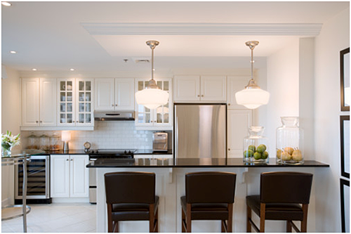 六大厨房风水禁忌 厨房装修如何避免风水误区