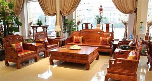红木家具保养方法 红木家具保养用什么蜡