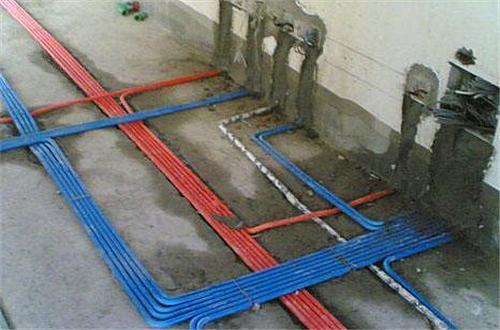 水电安装工程的基本要求 水电安装注意事项
