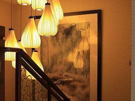 楼梯吊灯都有哪些种类 如何选择楼梯吊灯