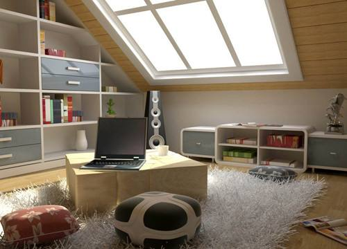 阁楼天窗怎么安装 阁楼天窗安装注意事项