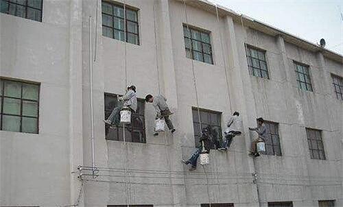 马赛克外墙该怎么施工 马赛克外墙五大施工步骤