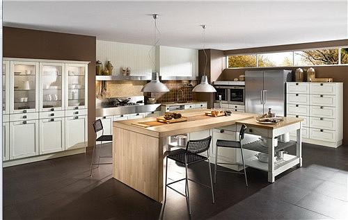 什么是一体化厨房装修 一体化厨房装修注意事项