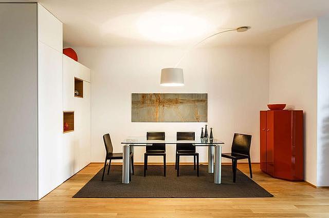 餐厅风水禁忌 你家的餐厅位置设计的合理吗?