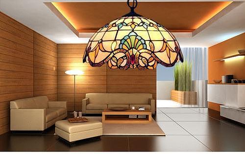 客厅吊灯的价格 如何选购客厅吊灯