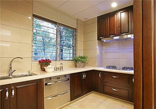 装修厨房有哪些要点 这样做才能让厨房美观与实用兼得