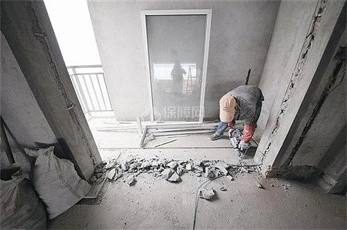 家庭装修的先后顺序是什么 家庭装修的步骤