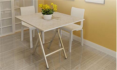 家用餐桌哪种好 家用餐桌价格是多少