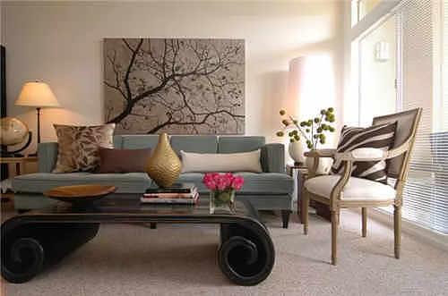 家居室内装修设计要点 三大技巧助你打造完美空间