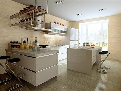 厨房装修风水禁忌有哪些 看看你家厨房犯了几个