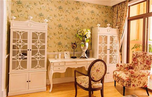 墙纸施工工艺流程 七大技巧助你打造气质家居