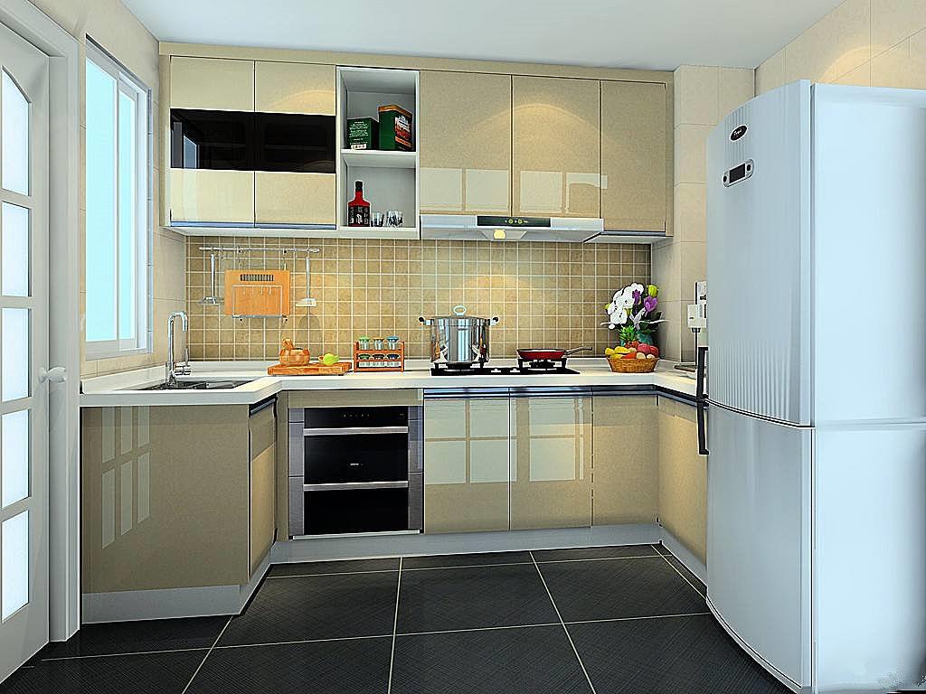 小厨房如何装修比较实用 小厨房装修价格是多少