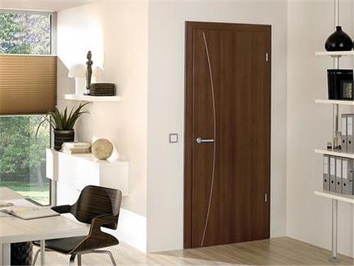 实木复合门排名 实木复合门的价格