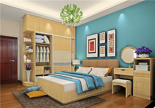 卧室家具摆放禁忌 选择卧室家具要注意什么