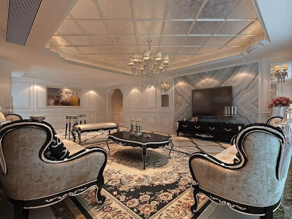 什么是欧式新古典装修风格 欧式新古典装修风格的特点