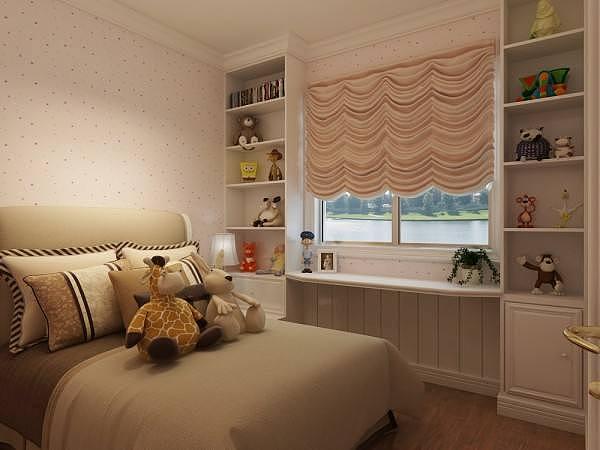 10平米卧室装修设计技巧 超详细小卧室装修6大要点