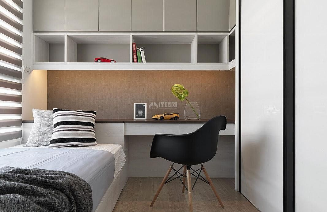 10平米卧室装修设计技巧 超详细小卧室装修6大要点_
