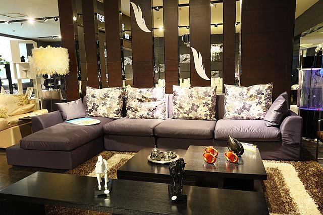 家具市场规模扩大 6大趋势为企业提供新方向