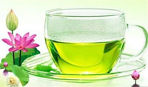 生活小常识:荷叶茶功效 常喝荷叶茶有减肥的功效