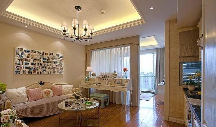 客厅小怎么装修怎么摆放 小户型客厅装修设计注意事项