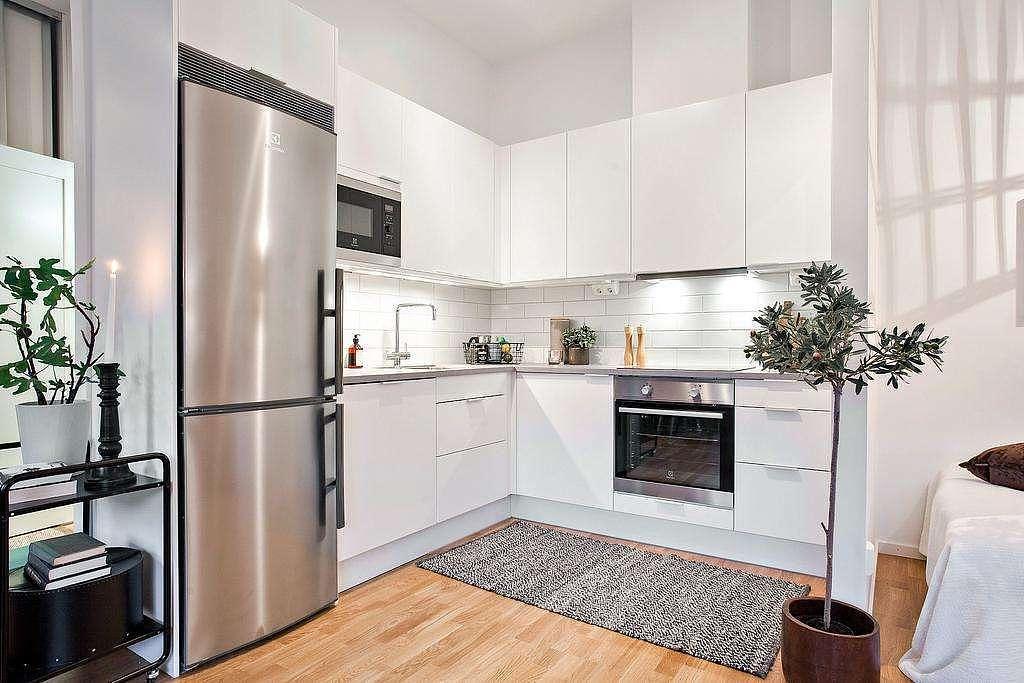 小厨房的装修需注意什么 小厨房怎么装修实用