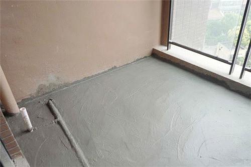 一楼地面怎么做防潮层 低楼层如何做好防潮措施