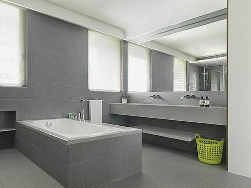 小卫生间装修5大技巧 让你小卫生间变得宽敞舒适