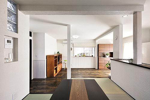 家居室内装修设计有哪些技巧 室内装修设计的要点