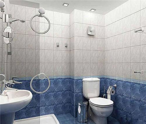卫生间一开门是镜子好吗 卫生间开门风水注意事项