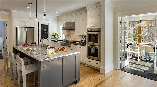现代简约家居装修五大特点 助您轻松打造简约大气家