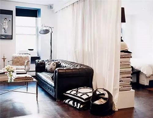 如何对客厅简单装修 5个窍门让你装出舒适客厅
