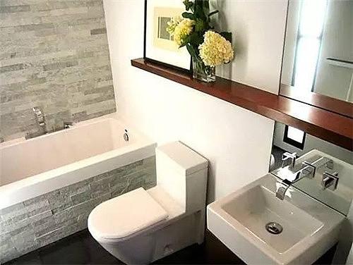 卫生间没有窗户如何设计 卫生间没有窗户要怎么装修
