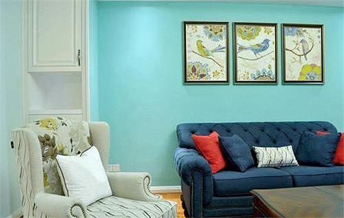墙面油漆的施工步骤 如何选购墙面油漆