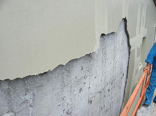 掉墙皮的墙面怎么处理 墙面保养小技巧