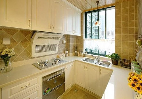小厨房装修注意事项 厨房装修省钱技巧