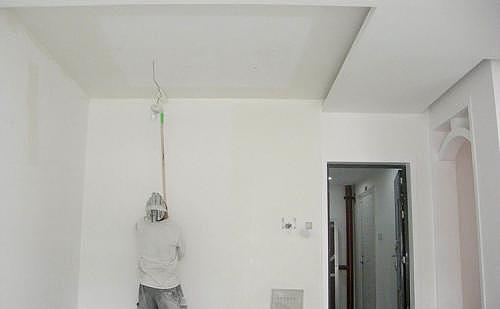 墙面刷漆步骤怎么走 墙面刷漆有什么技巧