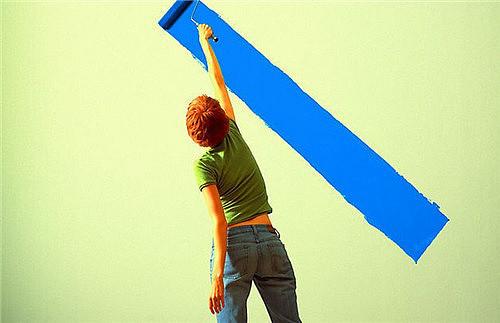 刷涂料的步骤 刷涂料的注意要点