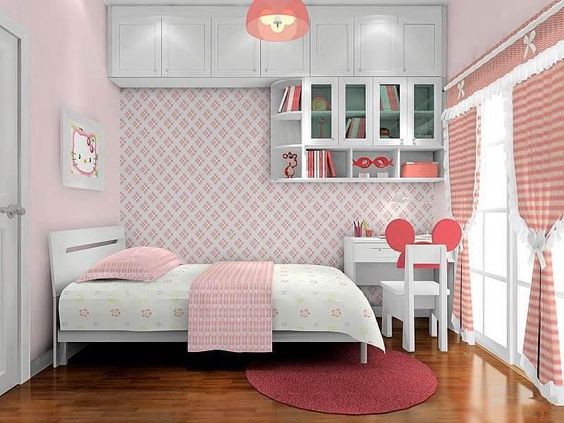 怎样进行儿童房设计与装修 儿童房设计与装修攻略