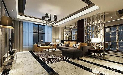 后现代风格装修五大特点介绍 优雅的生活从家开始