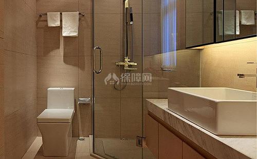 整体卫生间装修要点 整体卫生间装修注意事项