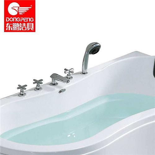 浴缸品牌哪家好 十大浴缸品牌推荐